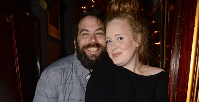 Adele's Husband Simon Konecki Biography, Net Worth, Parents, Daughter, Son, Adele,Divorce