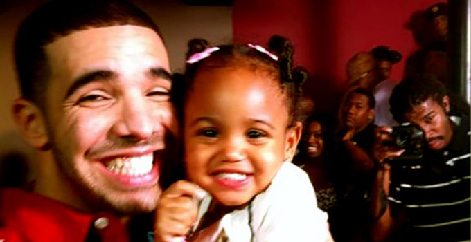 Image of Drake's Son Adonis Graham Wiki, Parents, Age, Mother, Middle Name, Grandparents