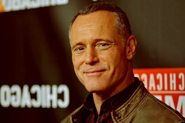 Image of Angie Janu's ex-husband, Jason Beghe