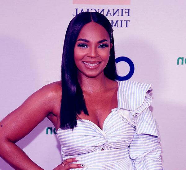 Shoot Your Shot? Ashanti Rumored To Be Dating Michael ...  |Ashanti Dating