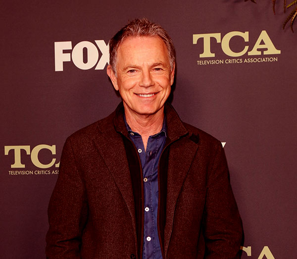 Image of Canadian actor, Bruce Greenwood