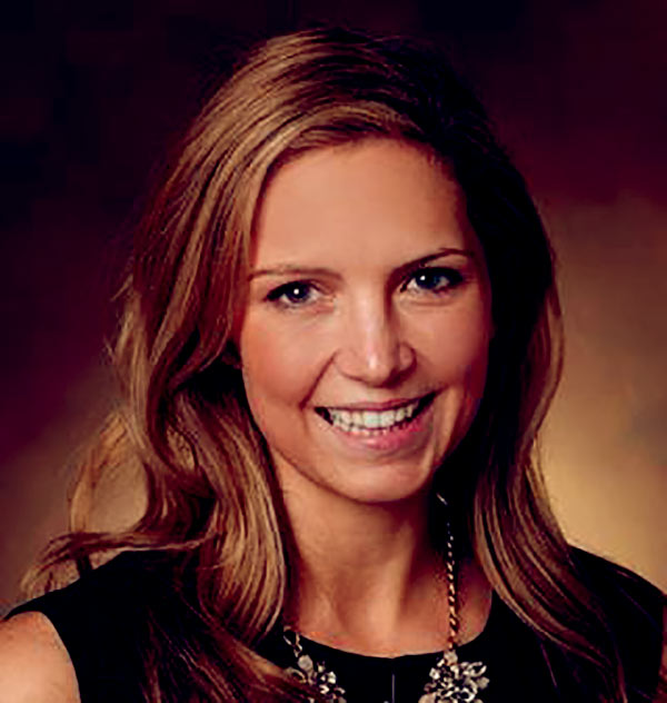 Image of Pediatrician, Dr. Charlotte Brown