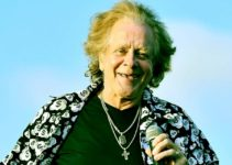 Image of Eddie Money