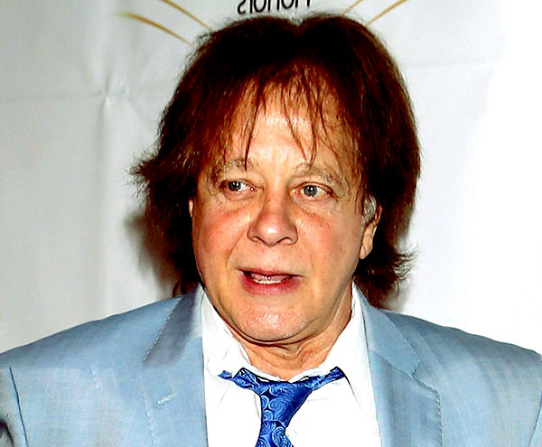 Image of Singer, Eddie Money died due to fourth stage esophageal cancer