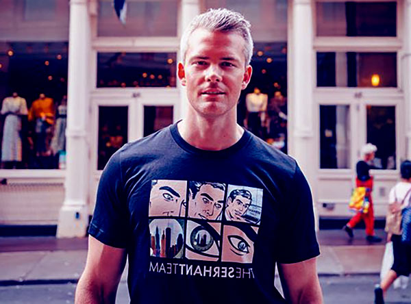 Image of American TV personality, Ryan Serhant