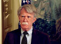 Image of John Bolton Wiki, Bio, Net Worth, Salary, Wife, Married, Fired