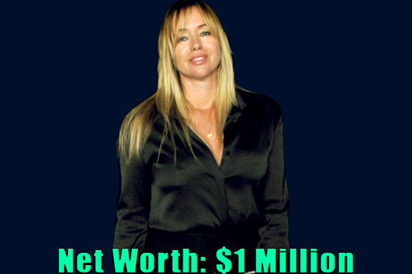 Image of American entrepreneur, Jose Stemkens net worth is $1 million