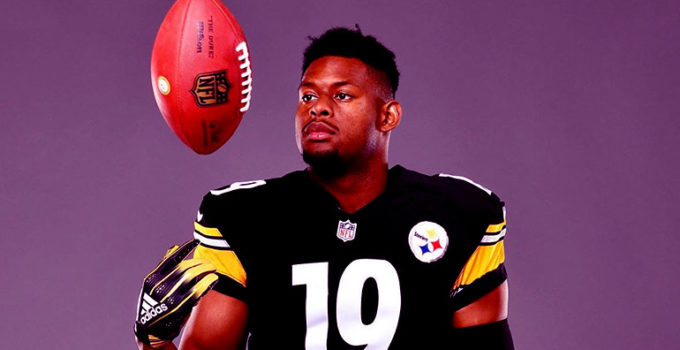 Image of JuJu Smith-Schuster Injury And Health Update