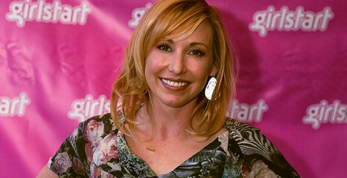 Image of Kari Byron Husband, Married, Net Worth, Children, Family, Now, Age