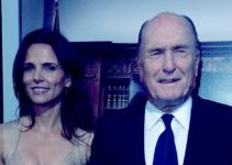 Image of Robert Duvall's wife Luciana Pedraza biography, wiki, net worth, children, height