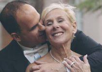 Marcus Lemonis Bobbi and wife Raffel Wife