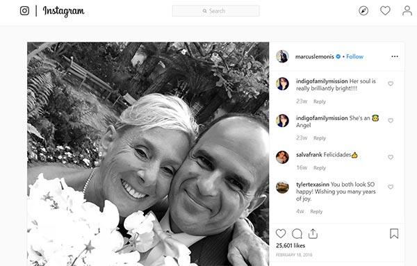 image of Marcus Lemonis and wife Bobbi Raffel