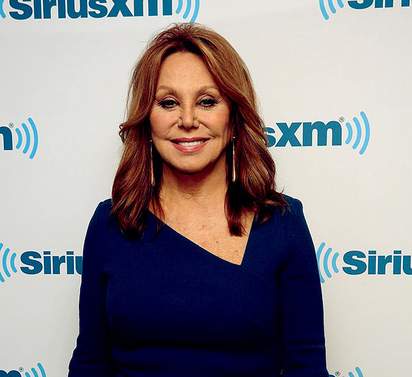 Image of Actress, Marlo Thomas is still alive and healthy