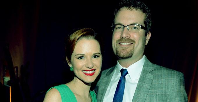Image of Peter Lanfer Wiki/Bio: Net Worth And Children of Sarah Drew's Husband