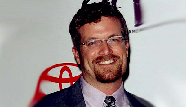 Image of Professor, Peter Lanfer