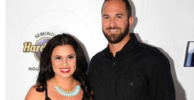 image of Richard Giannotti ex wife Joy Taylor Net Worth Salary bio
