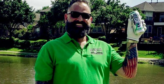 Image of Everything about Garage Rehab star Russell J. Holmes - Bio and Facts