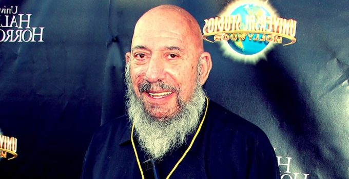 Image of Sid Haig Dies at 80; Captain Spaulding Will Be Missed