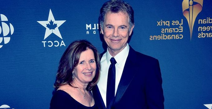 Image of Susan Devlin, Bruce Greenwood Wife's Biography, Married life, Net Worth, Children, Age
