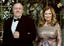 Image of Susan Pompeo, Mike Pompeo's Wife Wiki, Biography, Married, Kids, Parents, Net Worth