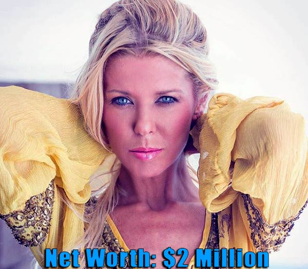 Image of American actress, Tara Reid net worth is $2 million