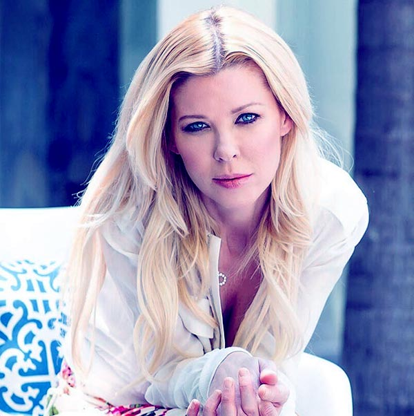 Image of American actress, Tara Reid