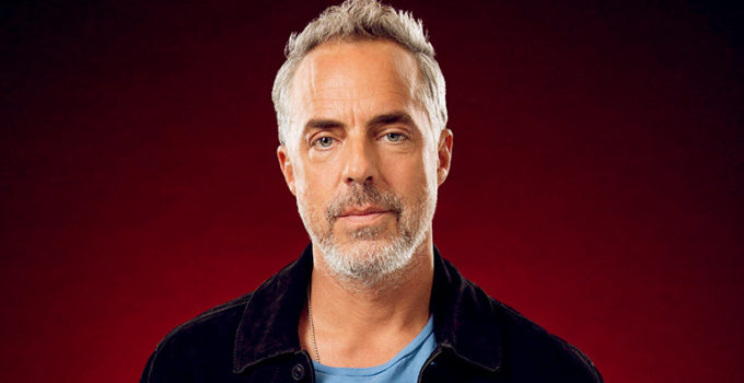 Image of Titus Welliver Spouse/Wife, Net Worth, Children, Salary, Height, Tattoos