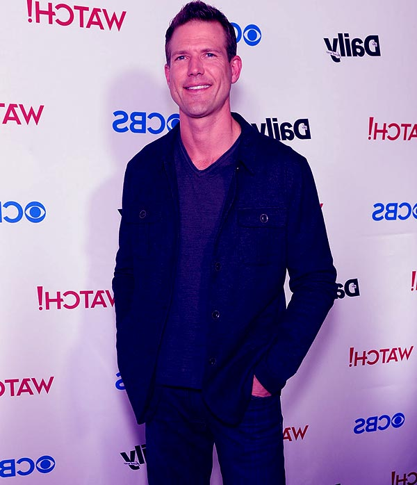Image of Emergency physician, Travis Lane Stork height is 6 feet 3 inches