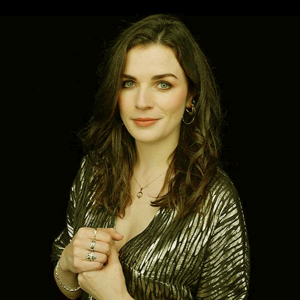 Image of This Way Uo actress, Aisling Bea