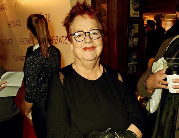 Image of Bernie Bourke's Wife Jo Brand