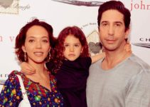 Image of Cleo Buckman Schwimmer, Daughter's Wiki, Age, Parents, Grandparents, Now