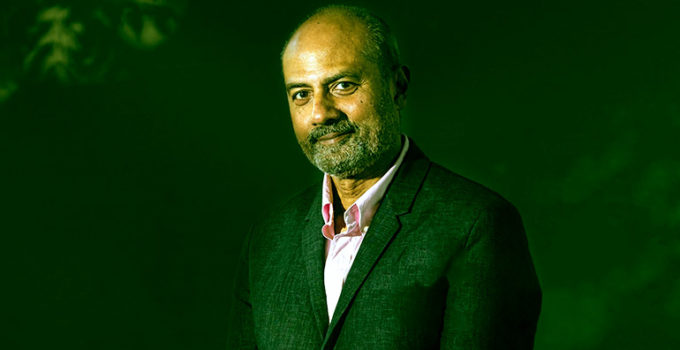 Image of George Alagiah Married Life With Wife & Children. Also Know His Net Worth & Salary