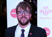 Image of Iain Stirling Wife/Partner, Salary, Net Worth, Family, Biography