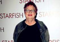 Image of Jo Brand Husband, Bernie Bourke, Children, Net Worth, Weight Loss, & Bio