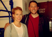 Image of Everything About Jon Richardson's Wife, Lucy Beaumont; Her Wiki Biography
