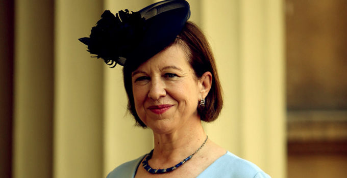 Image of Lyse Doucet Salary, Net Worth, Cancer, Married, Husband, Illness, BBC