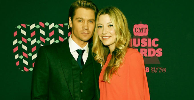Image of Sarah Roemer & Chad Murray Still Together; Know Sara's Husband & Children
