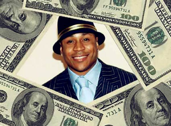 Image of Simone Smith's Husband LL Cool J's is worth $100 million