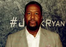 Image of Wendell Pierce Wife, Net Worth, Children, Bio, Marriage, Movies, & Facts