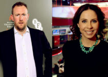 Image of Everything About Rachel Horne Comedian Alex Horne Wife Biography, Children, Facts