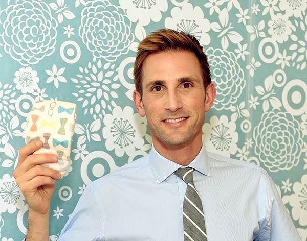 Image of Jessica Capshaw's Husband, Christopher Gavigan