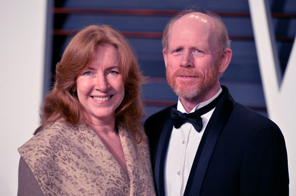 Image of Jocelyn Howard's father, Ron Howard, and mother, Cheryl Howard.
