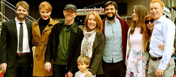 Image of Cheryl Howard's Family