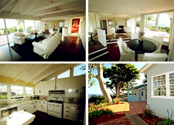 Image of Olsen's Pacific Palisades, CA home