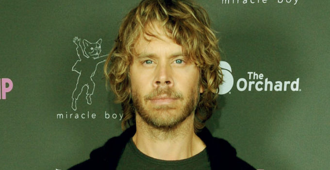 Image of Eric Christian Olsen Wife, Net Worth, Brother, Family, Siblings