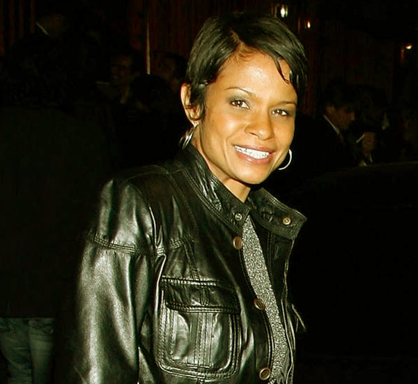 Image of Housewife, Keisha Chambers