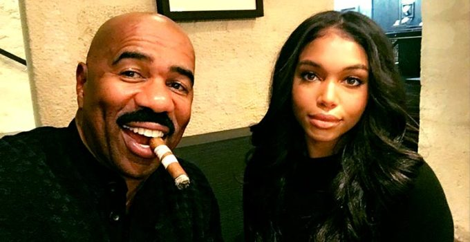 Image of Lori Harvey Age, Father, Wiki, Parents, Net Worth, Boyfriend, Dating Mysteries of Steve Harvey Daughter Explained