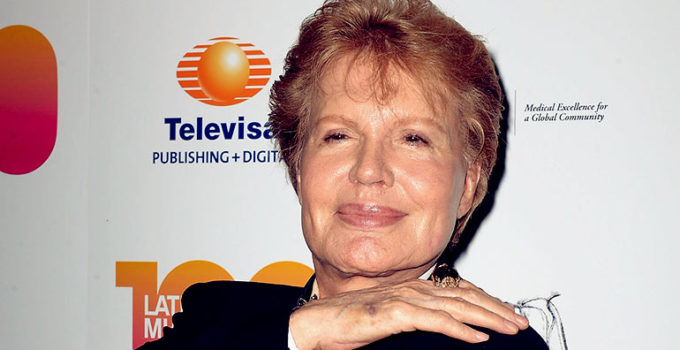 Image of Who is Walter Mercado Wife-To-Be Mariette Detotto. Meet His Brazilian Girlfriend