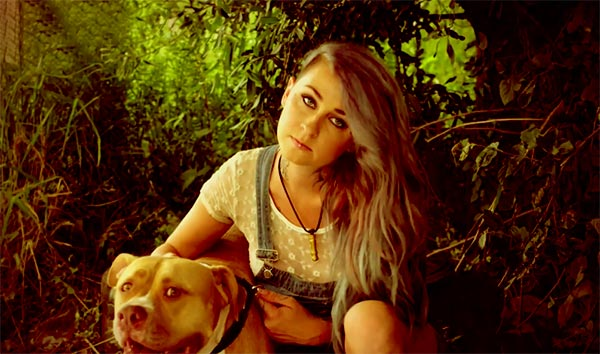 Image of Pitbulls & Parolees cast Christina Gonzalez