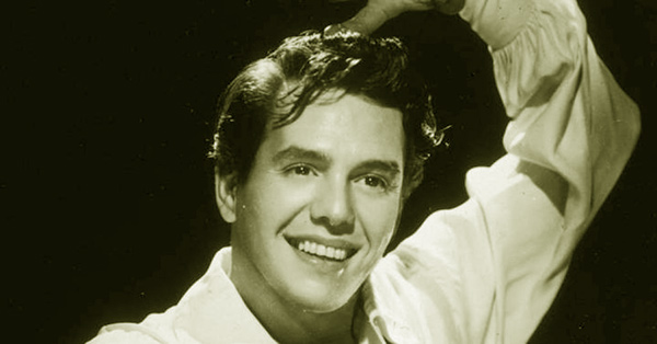 Image of The late actor, Desi Arnaz